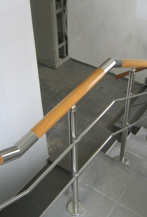 г. Реутов Юбилейный пр-кт д.2 — 1 (деревянный поручень) фото 1